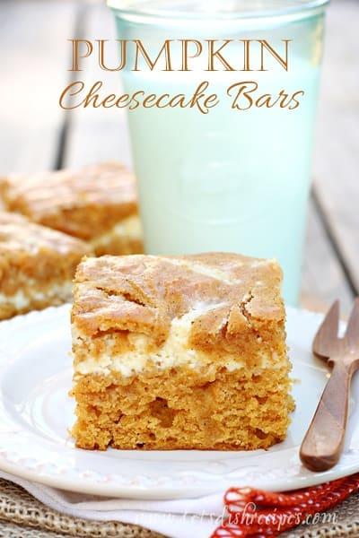 Pumpkin-Cheesecake-Bars