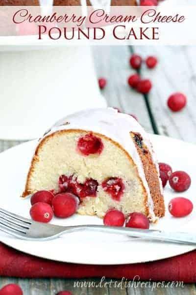 Cranberry-Cream-Cheese-Pound-Cake