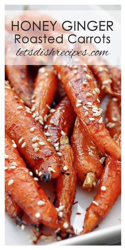 honey-ginger-carrots