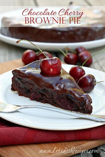 Chocolate-Cherry-Brownie-Pi