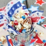 M&M's Superhero Movie Munch Snack Mix
