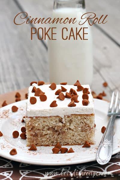 Cinnamon-Roll-Poke-Cake