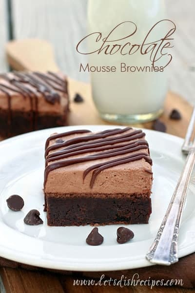 Chocolate Mousse Cake Filling No Refrigeration