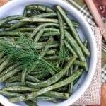 Green-Beans-Dill-Vinaigrett