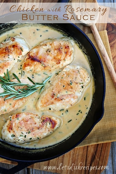 Rosemary-Chicken