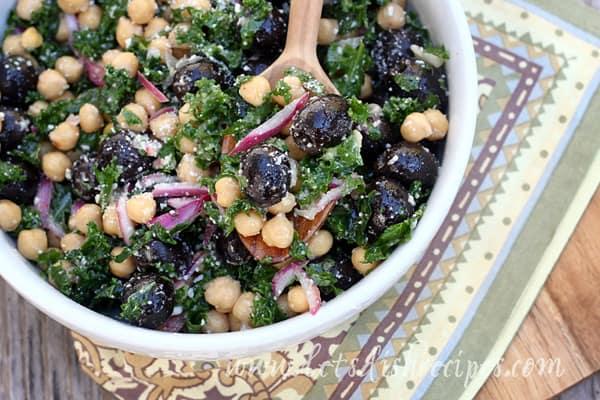 Kale-Olive-Chickpea-Salad-(