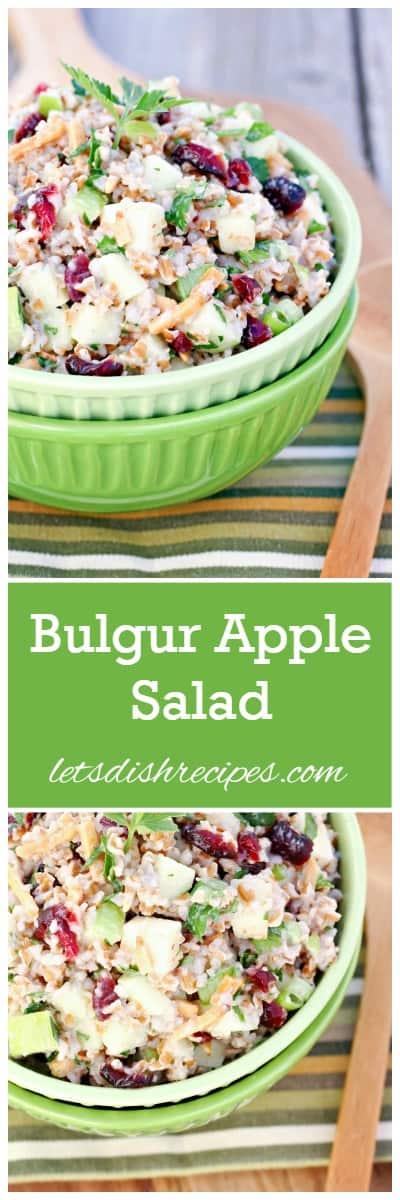 Bulgar Salad Pin2