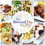 More Than 25 Memorial Day Recipes