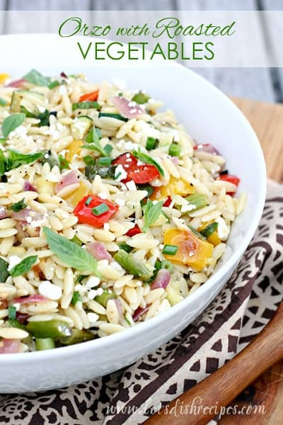 Orzo-with-Roasted-Vegetables