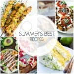 Summer's Best Recipes