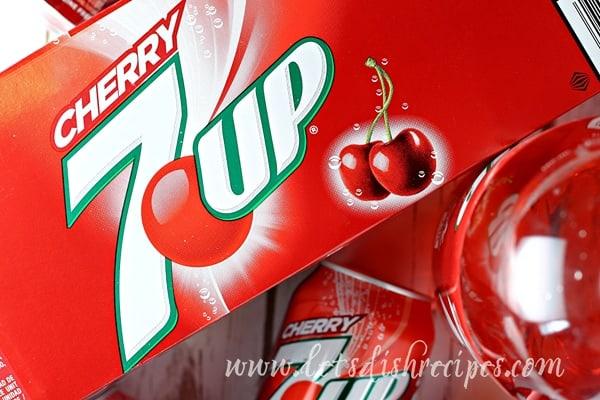 Cherry 7UP