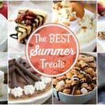 Best Summer Desserts and Treats