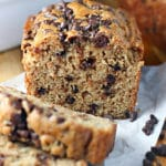 Chocolate Chip Spice Bread