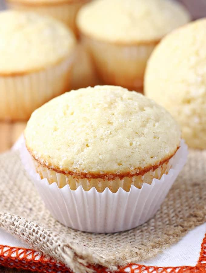 Best Basic Muffins
