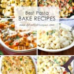 Best Pasta Bake Recipes