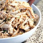 Ultimate Slow Cooker Pulled Pork